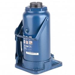 Домкрат Stels гидравлический бутылочный, 16 т, h подъема 230-460 мм (MIRI51109)