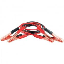 Пусковые кабели STELS 200 А, 2.3 м, сумка на молнии (MIRI55917)