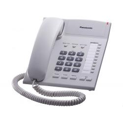 Проводной телефон Panasonic KX-TS2382UAW White (KX-TS2382UAW)