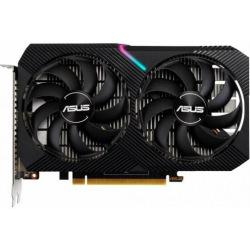 Відеокарта NVIDIA GTX 1650 /DUAL/MINI//4GB/GDDR6 DUAL-GTX1650-4GD6-MINI (DUAL-GTX1650-4GD6-MINI)