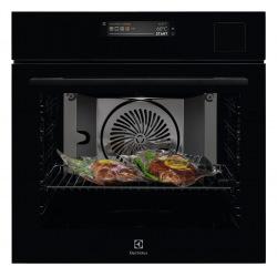 Духовой шкаф Electrolux встраиваемый электрический OKA9S31WZ с паром SteamPro (OKA9S31WZ)