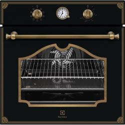 Духовой шкаф Electrolux встраиваемый электрический OPEB2320R электрический независимый (OPEB2320R)