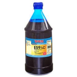 Чернила WWM E59 Light Cyan для Epson 1000г (E59/LC-4) водорастворимые
