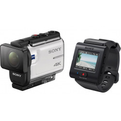 Екшн-камера экстрим Sony FDR-X3000 c пультом д/у RM-LVR3 (FDRX3000R.E35)