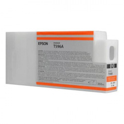 Картридж Epson T569A Orange (C13T596A00)