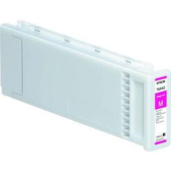 Картридж Epson T6943 Magenta (C13T694300)