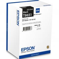 Картридж Epson T8651 XXL Black (C13T865140)