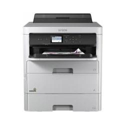 Принтер А4 Epson WorkForce Pro WF-C529RDW з Wi-Fi (C11CG79401BU)