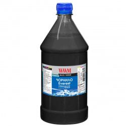 Чернила WWM EVEREST Black для Epson 1000г (EP02/BP-4) пигментные