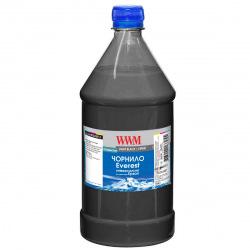 Чернила WWM EVEREST Light Black для Epson 1000г (EP02/LBP-4) пигментные
