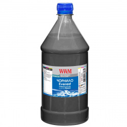Чернила WWM EVEREST Light Light Black для Epson 1000г (EP02/LLBP-4) пигментные