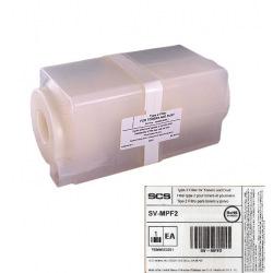 Фільтр Katun чорного тонера для пилососа ( 737731) тип 2