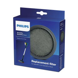 Фильтр Philips FC8009/01 для SpeedPro и SpeedPro Aqua (FC8009/01)
