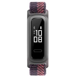 Фітнес-браслет Huawei Band 4e (AW70) Black Sakura Coral (55031765_)