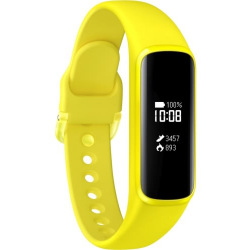 Фітнес-трекер Samsung Galaxy Fit E (R375) Yellow (SM-R375NZYASEK)
