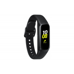 Фітнес-трекер Samsung Galaxy Fit (R370) Black (SM-R370NZKASEK)