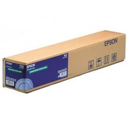 "Бумага Epson Doubleweight Matte Paper 24""x25m"