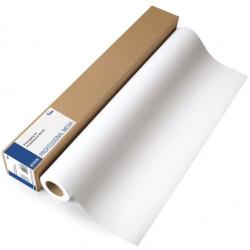 Фотобумага Epson Enhance Matte Paper Матовая, 192Г/м кв, руллон 610мм х 30м (C13S041595)