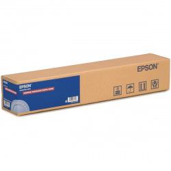 """Фотобумага Epson полуГлянцевая Premium Semigloss Photo Paper 255Г/м кв, 16"""" (C13S041393)"""