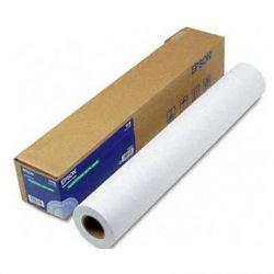 Фотобумага Epson Premium Semimatte ПолуГлянцевая, 610мм х 30м (C13S042150)