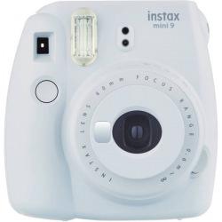 Фотокамера моментальной печати Fujifilm INSTAX Mini 9 Smokey White (16550679)