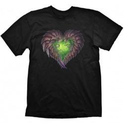 "Футболка Starcraft II ""Zerg Heart"", размер M (GE1815M)"