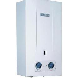 Газовая колонка Bosch W 10 KB, 10 л/мин., 17,4 кВт, розжиг от батареек (7736500992)