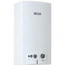 Газова колонка Bosch WRD 15-2 G, 15 л/хв., 26,2 кВт, дисплей, рег. потужн., розжиг від батарейок (7703331747)