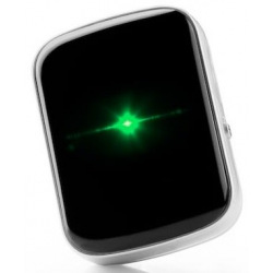 GPS трекер GOGPS Z3 чорний (Z3BK)