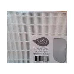 HEPA фильтр Nuvita NU-IBAP0002 до очищувача повітря NV1850 (NU-IBAP0002)
