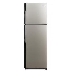 Холодильник Hitachi R-H330PUC7BSL верх.мороз./Ш550xВ1580xГ650/230л/А+/Пол.нерж.сталь (R-H330PUC7BSL)