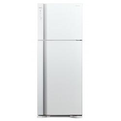 Холодильник Hitachi R-V540PUC7PWH верх. мороз. / Ш715xВ1835xГ740/ 450л /A++/Белый (R-V540PUC7PWH)
