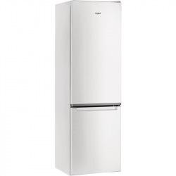 Холодильник Whirlpool W5911EW 201 см/статична/369 л/ А+/білий (W5911EW)
