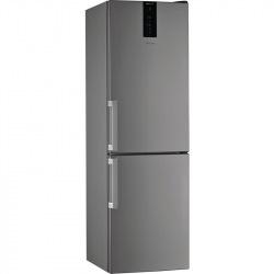 Холодильник Whirlpool W9 821D OX H  189 см/No Frost/318 л/А++/дисплей/нержавіюча сталь (W9821DOXH)