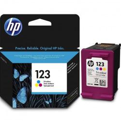 Картридж HP 123 Color (F6V16AE)