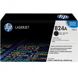 HP 824A Копи Картридж (Фотобарабан) (CB384A) Black (Черный)