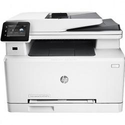 МФУ А4 HP Color LaserJet Pro M277n (B3Q10A)