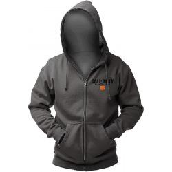 "Худи Black Ops 4 ""Patch Grey"", размер M (GE6303M)"