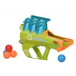 Игрушечное оружие Same Toy 2 в 1 Бластер  (358Ut)