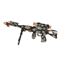 Игрушечное оружие Same Toy Peace Pioner Автомат  (DF-15218BUt)