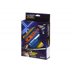 Іграшкова зброя Silverlit Lazer M.A.D. Набір Супер бластер (модуль, рукоятка)  (LM-86850)