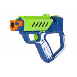 Іграшкова зброя Silverlit Lazer M.A.D. Подвійний набір (2 бластера, 2 мішені)  (LM-86845)