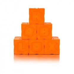 Игровая коллекционная фигурка Jazwares Roblox Mystery Figures Safety Orange Assortment S6 (ROB0189)