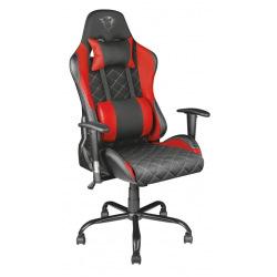 Ігрове крісло Trust GXT707R RESTO RED (22692)