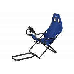 Геймерское кресло з кріпленням для Керма Playseat® Challenge -Playstation (RCP.00162)
