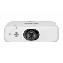 Проектор Panasonic инсталляционный  PT-EW650 (3LCD, WXGA, 5800 lm) (PT-EW650E)