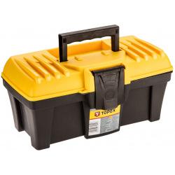 Ящик для инструмента Topex 12'' (79R120)