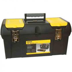 Ящик для інструментів 48см металевий замок (19013) (уп.6) (1-92-066)