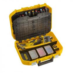 """Ящик для инструментов Stanley 50 x 40 x 20 см среднего объема """"Fatmax Mid-Size Chest"""" профессиональный (FMST1-71943)"""