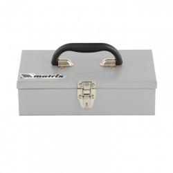 Ящик для інструменту 284 х 160 х 78 мм, металевий,  MTX (MIRI9060559)